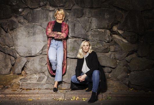 <b>Lisa Bjurwald och Kerstin Dejemyr i samtal med Anders Sjöqvist</b>