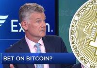 Investeringschefen: Sälj aldrig dina bitcoin – titta bara på Amazon