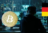 German prosecutors seize $25 million in cryptocurrencies from two cyber-pirates