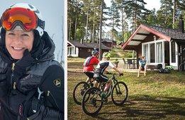 Så blev Isaberg Mountain Resort en året runt-destination