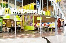 McDonalds bland landets bästa arbetsplatser