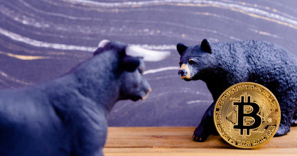 Bitcoinpriset sjunker under 60 000 dollar – därför kan tappet bli kortvarigt