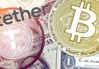 Investors are fleeing tether – here is what it may be due to