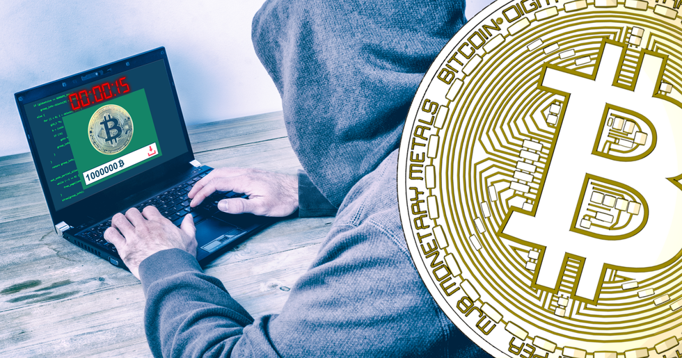 Nine people charged – suspected of having stolen over $2.4 million worth of cryptocurrencies.