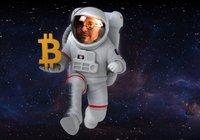 Bitcoins galna rekorddygn – passerade både 21 000 och 22 000 dollar