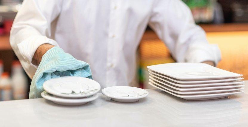 Lernia startar restaurangutbildningar för personer inskrivna på arbetsförmedlingen. Foto: Colourbox