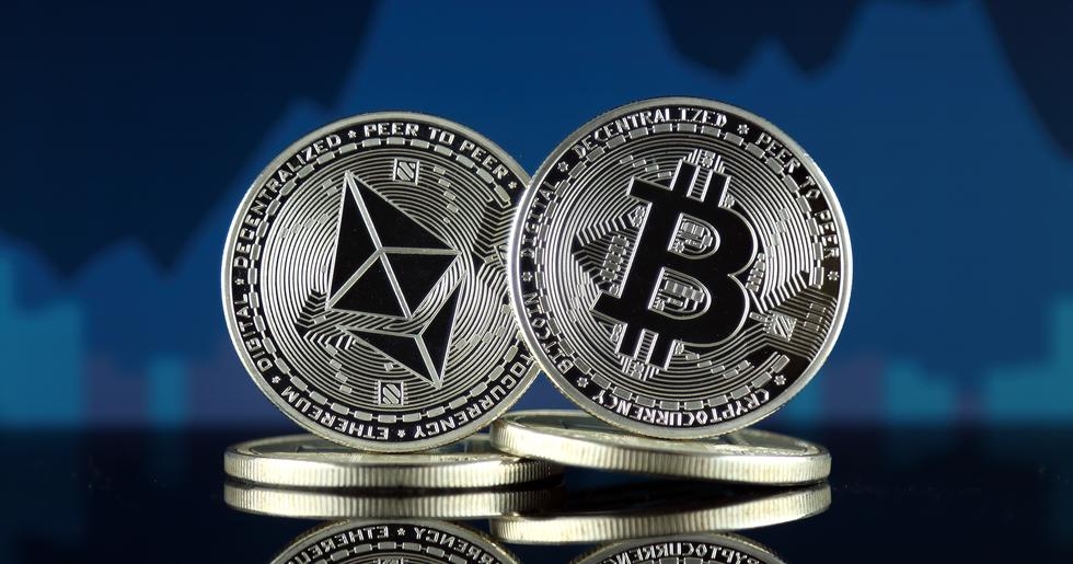 Calm crypto markets – the biggest currencies soar a few percent.