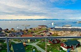 Best Western första hotellkedjan på Grönland