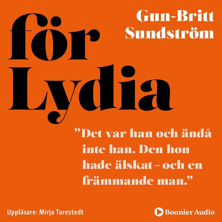 Böckerna för dig som älskar Mirja Turestedts berättarröst