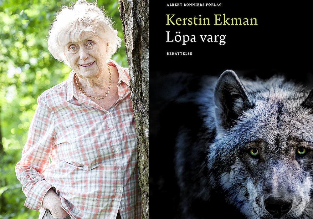 5 bokaktuella författare <br /> som fått Augustpriset
