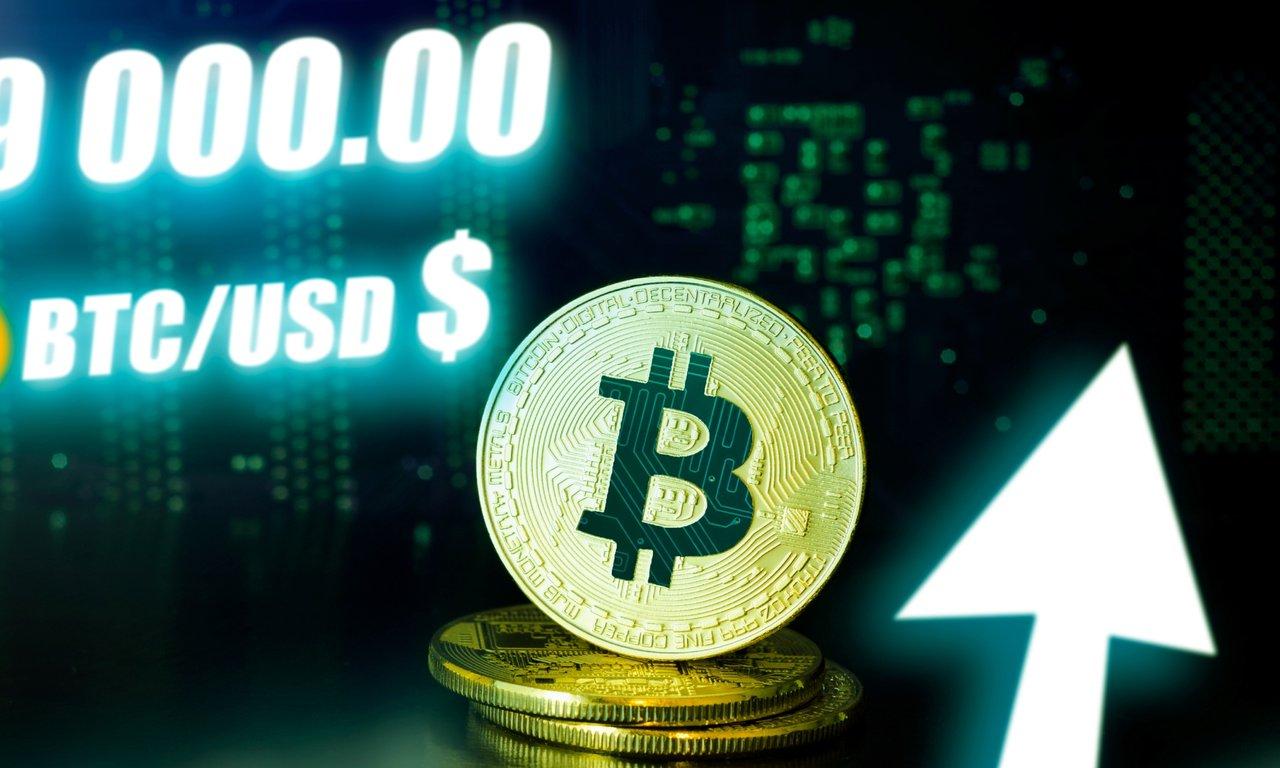 Bitcoinpriset går över 19 000 dollar – för första gången sedan 2017