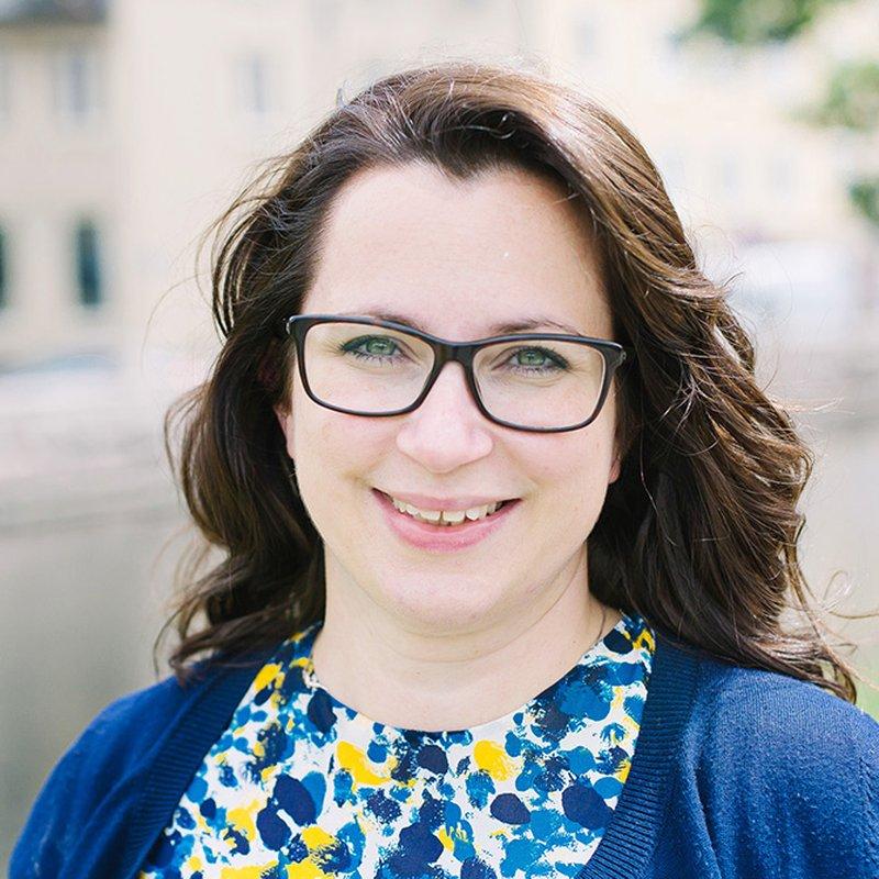 """Hon startar digital feelgoodmässa: """"En mötesplats för läsare och författare"""""""