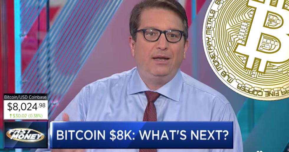 Brian Kelly bullish on bitcoin's halving: