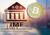 Internationella valutafonden varnar för bitcoin som nationell valuta