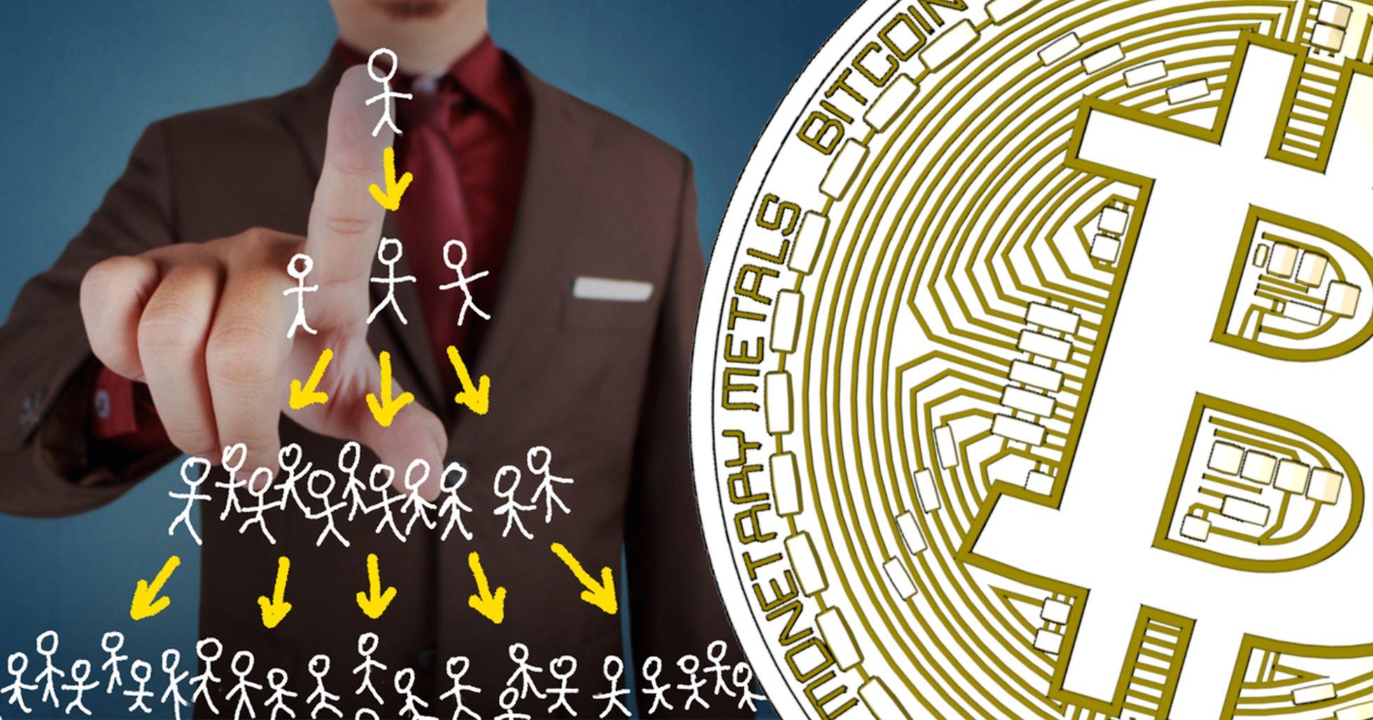 Fyra gripna för stort bedrägeri – sålde fejkad kryptovaluta i pyramidspel