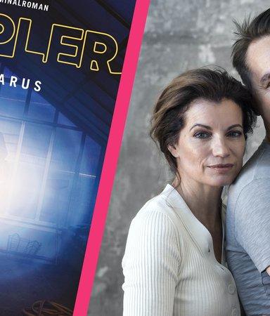 Lars Kepler: