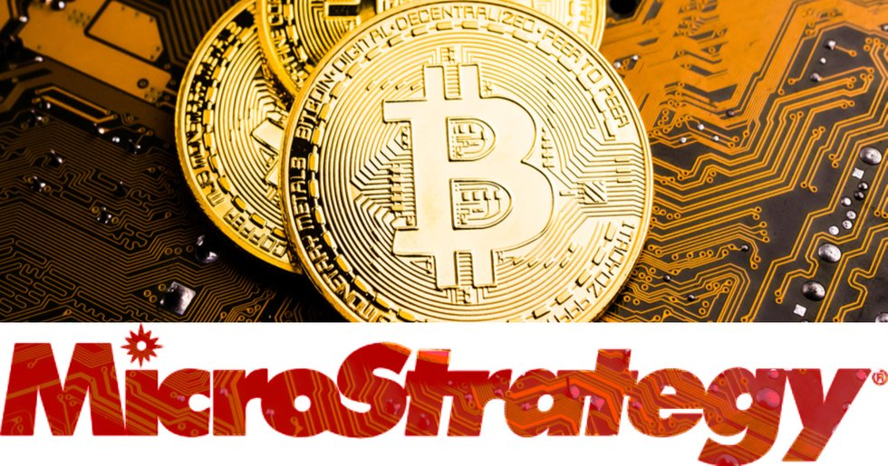 Microstrategy vill köpa bitcoin till ett värde av över tre miljarder – för lånade pengar