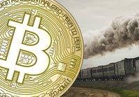 Bitcoins marknadsdominans är nu över 70 procent