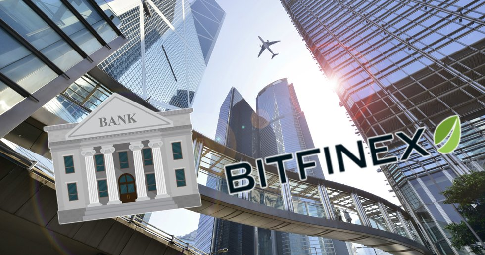 Bitfinex might have found a long-term solution to its banking troubles.