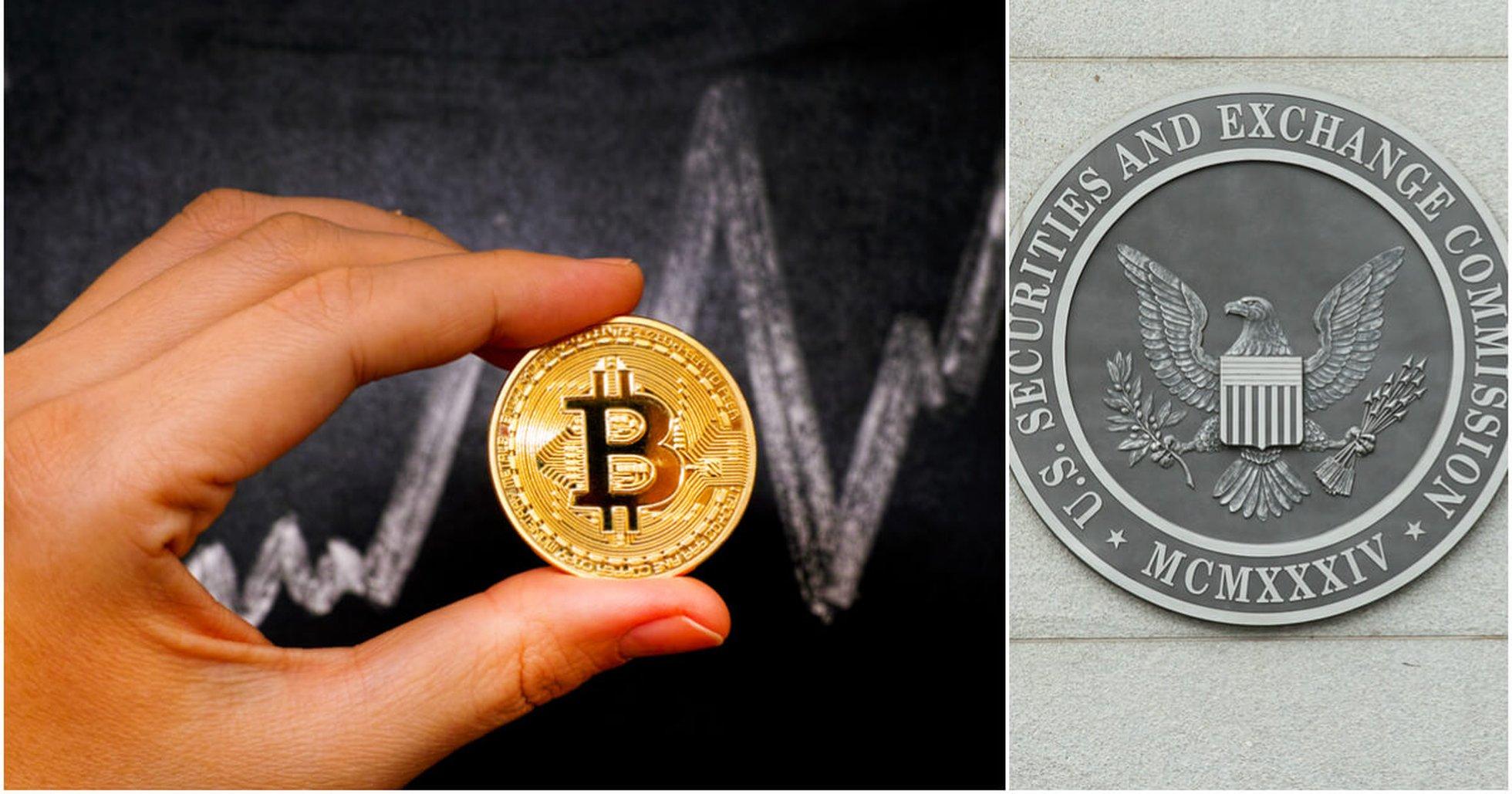 Kryptodygnet: Marknaderna stiger trots dåliga nyheter.