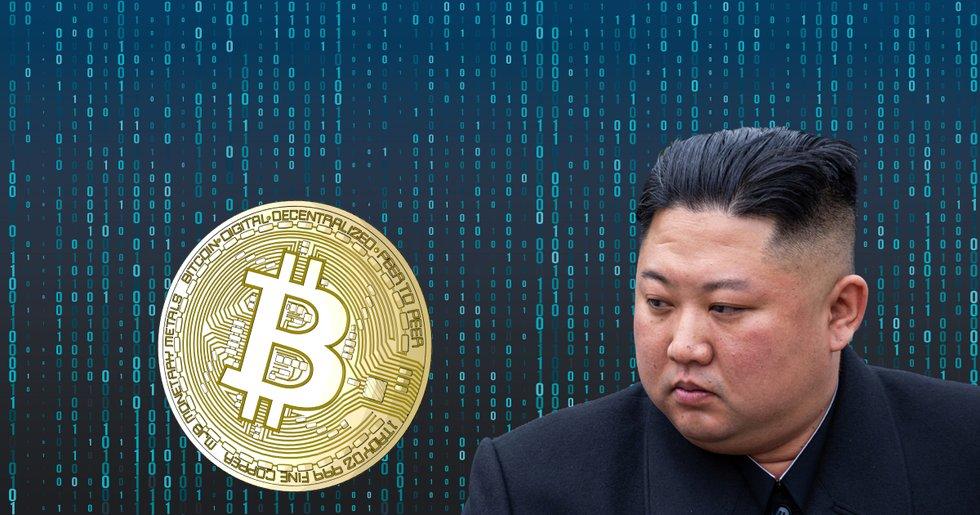 UN report: North Korea has stolen up to $2 billion in cryptocurrencies