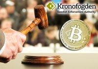 Kronofogden auktionerar ut bitcoin som aldrig förr:
