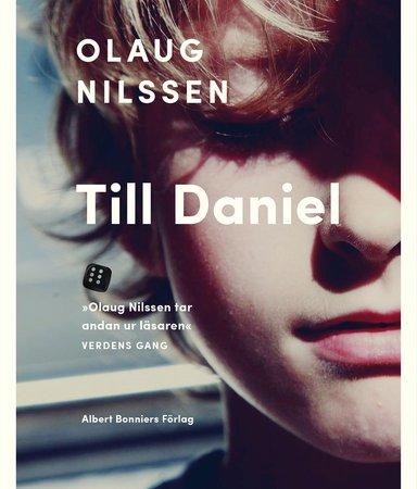 Läs Olaug Nilssens rörande berättelse om sin autistiske son
