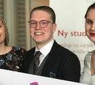"""Östersund är årets studentstad: """"Sitter inte nöjda"""""""