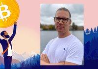 Martin Byström: Köp bitcoin och hodla – det kan bli ditt livs smartaste drag