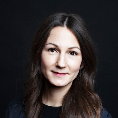 Caroline Ernsth