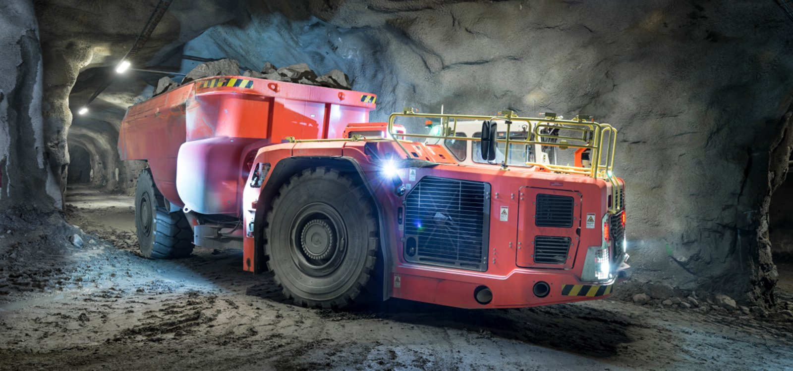 <p>Sandvik Mining and Rock Technology will deliver AutoMine Fleet solutions for underground trucks to Codelco's El Teniente mine.</p>