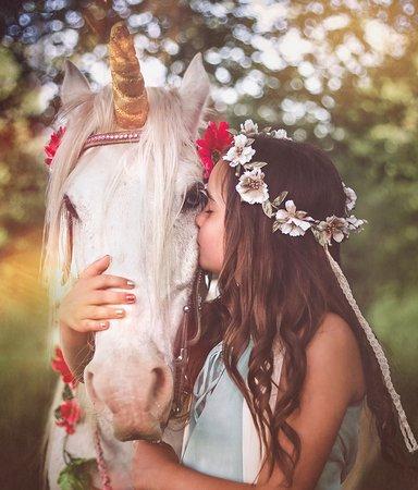 Hoppla! 13 tips på hästböcker för barn