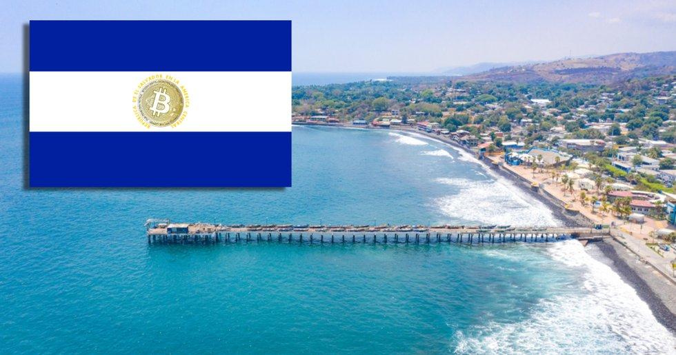 Kongressen röstar igenom lag som gör bitcoin till officiell valuta i El Salvador