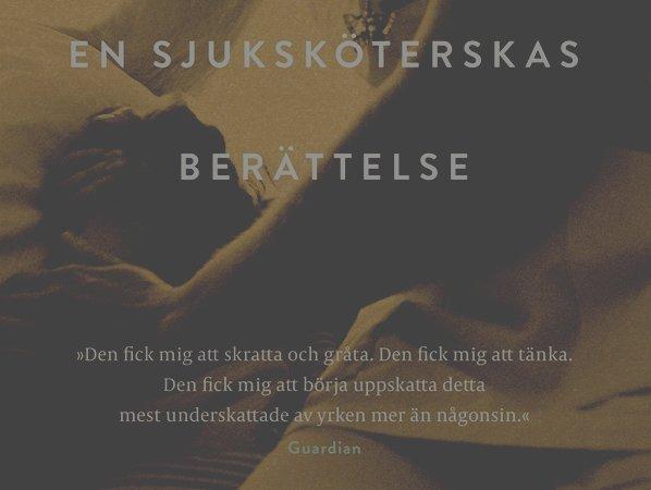 6 romaner om sjuksköterskornas livsviktiga jobb
