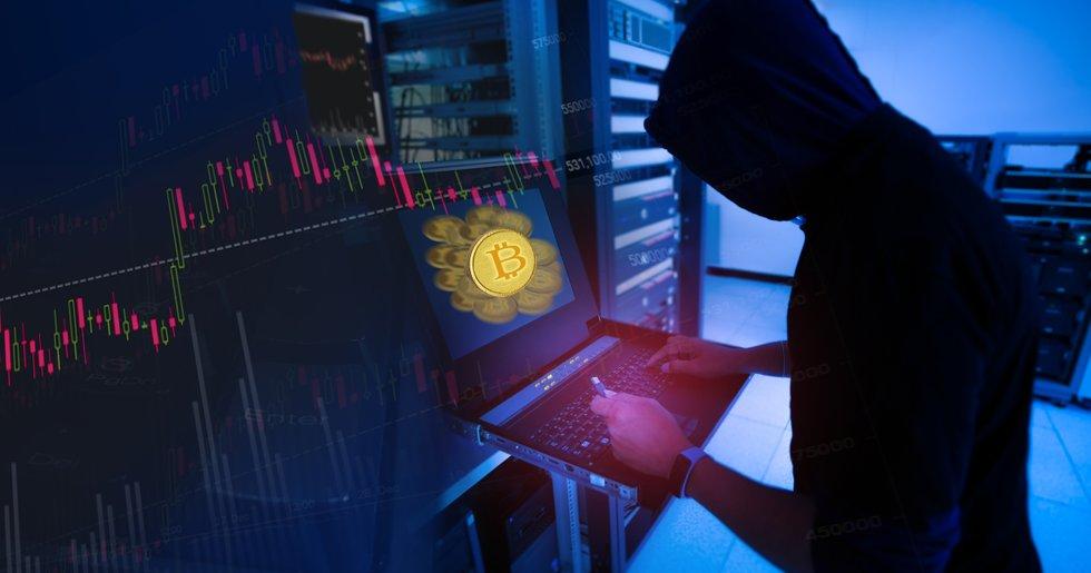 Hackare använder coronakrisen för att stjäla dina bitcoin.