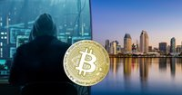 Reklambyrå i San Diego bakom fejkartiklar i bitcoinbedrägeri