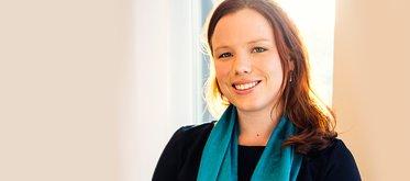 För Ebba är traineeprogrammet den perfekta karriärstarten