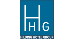 Hilding Hotel Group logo