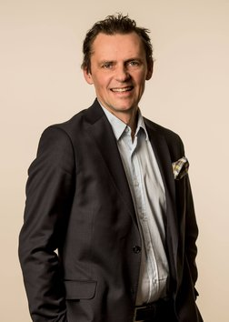 Bild på Jan Gerdén