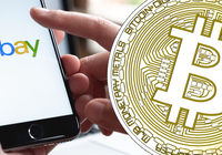 Leaked photos: Ebay may be about to accept cryptocurrencies