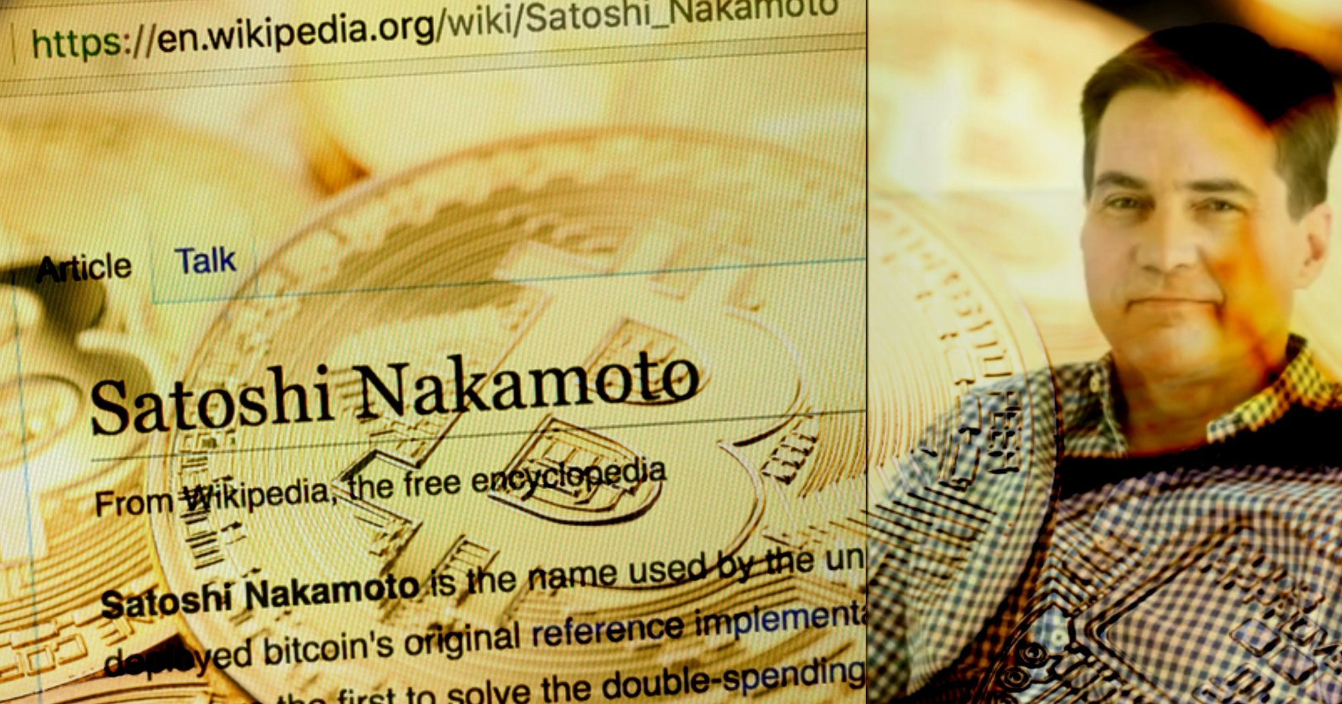 Craig Wright: Så kom jag på namnet Satoshi Nakamoto när jag grundade bitcoin
