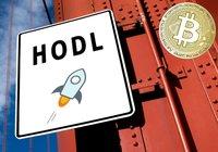 Ny rapport avslöjar: Allt färre säljer bitcoin – kan vara ett styrketecken