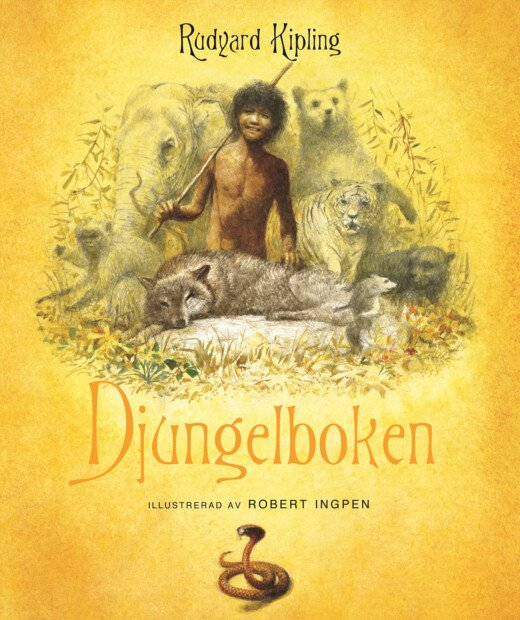 5 böcker som inspirerade Disneys mest kända filmer
