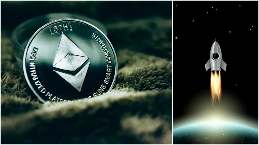 Daily crypto: Ethereum classic rallies following news of major market listings.