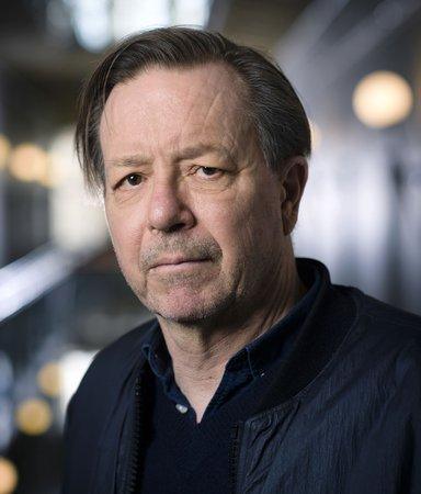Steve Sem-Sandberg- författaren som kan lyfta Akademien
