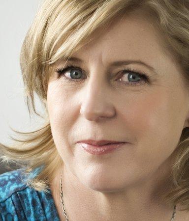 """Liane Moriarty, författare till Big little lies: """"Tänk om folk gillar tv-serien mer än boken?"""""""