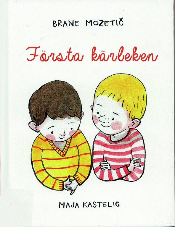 10 underbart pirriga barnböcker om kärlek