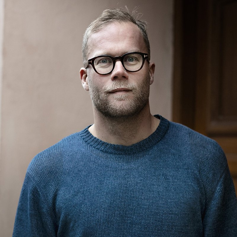 Lars Berge: