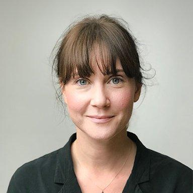 Stina Sjöwall