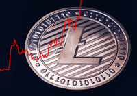 Litecoin outperforms both bitcoin, ethereum and xrp – has soared 37 percent in a week